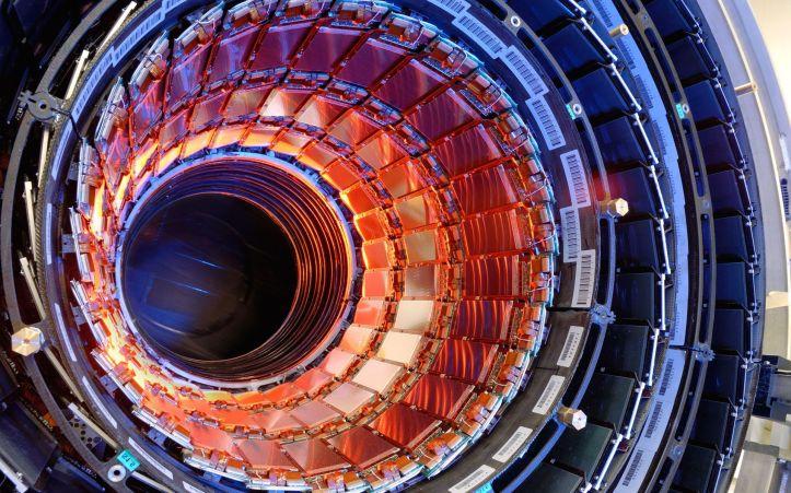 Sterkeindahraðallinn (e. Large Hadron Collider)