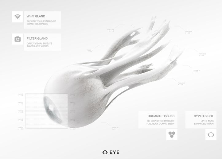 nnx-001 - EYE