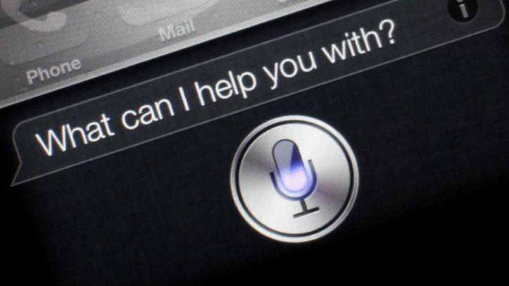 Siri, hver er tilgangur lífsins?